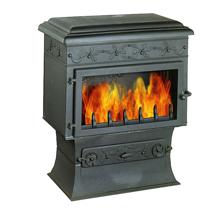 INVICTA FRANCE Wood Stove Chaumont