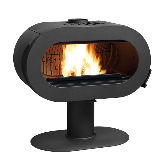 INVICTA Wood Stove Fifty