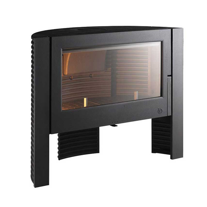 INVICTA FRANCE Wood Stove Itaya