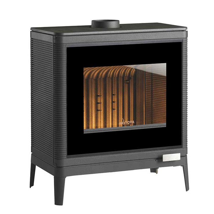 INVICTA FRANCE Wood Stove Kazan Ga