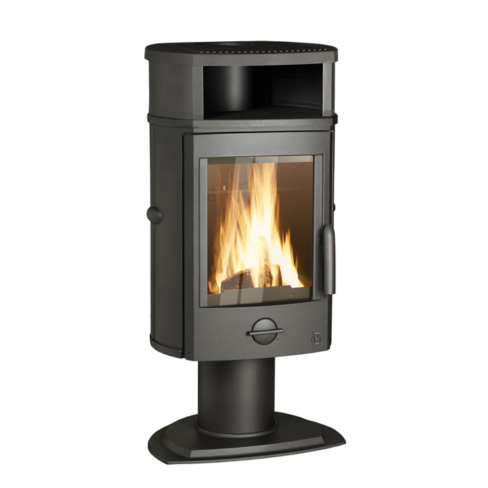INVICTA Wood Stove Melville