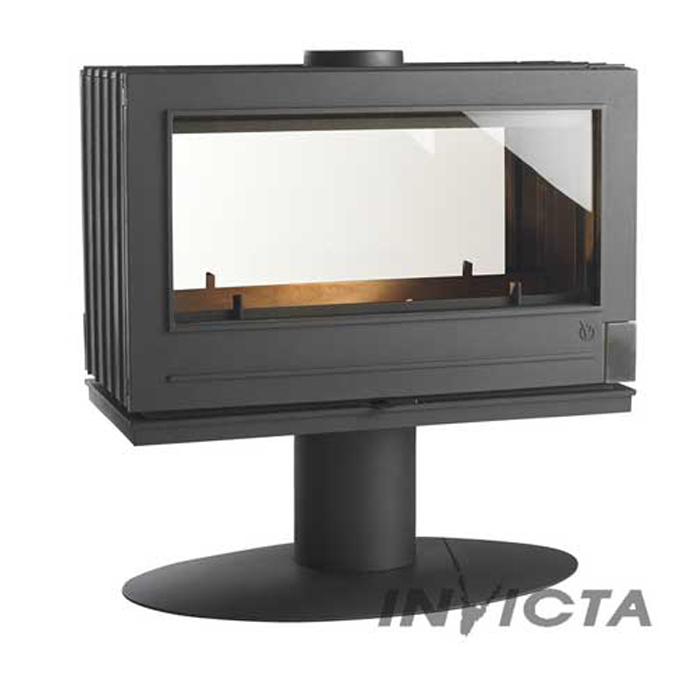 INVICTA Wood Stove Nelson