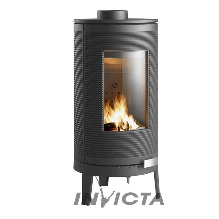 INVICTA FRANCE Wood Stove Okino