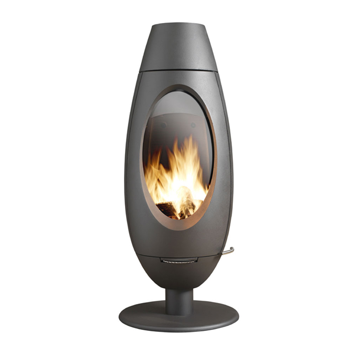 INVICTA Wood Stove Ove