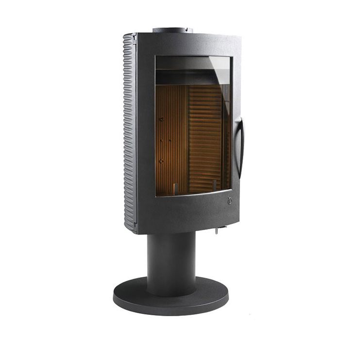 INVICTA FRANCE Wood Stove Pharos
