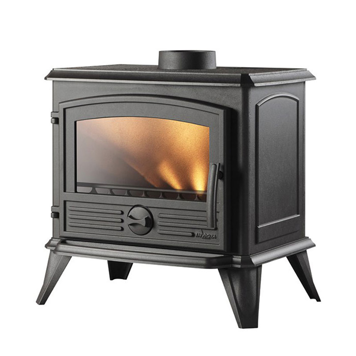 INVICTA Wood Stove Samara