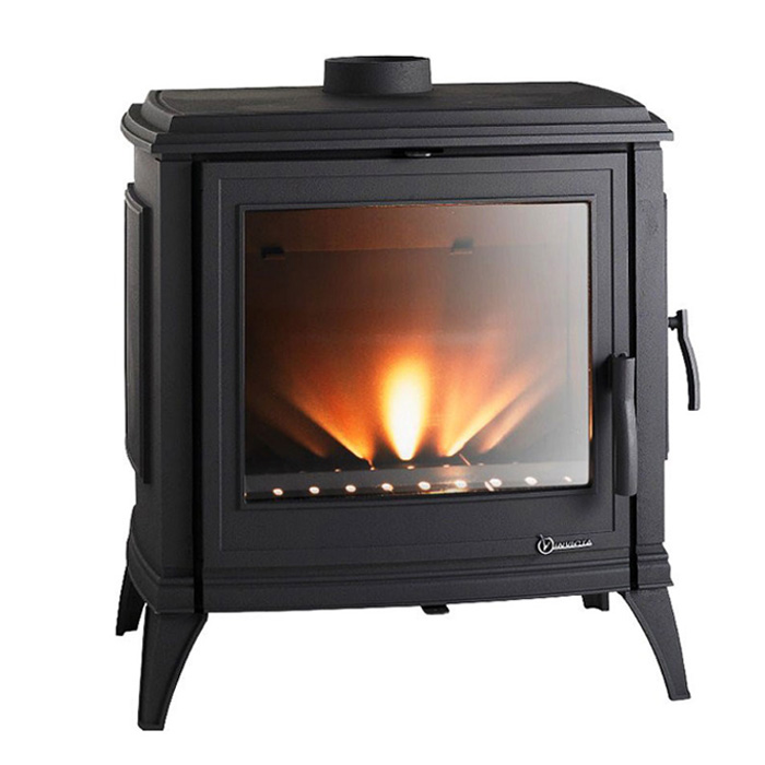 INVICTA Wood Stove Sedan M