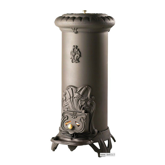 INVICTA Wood Stove Sologne