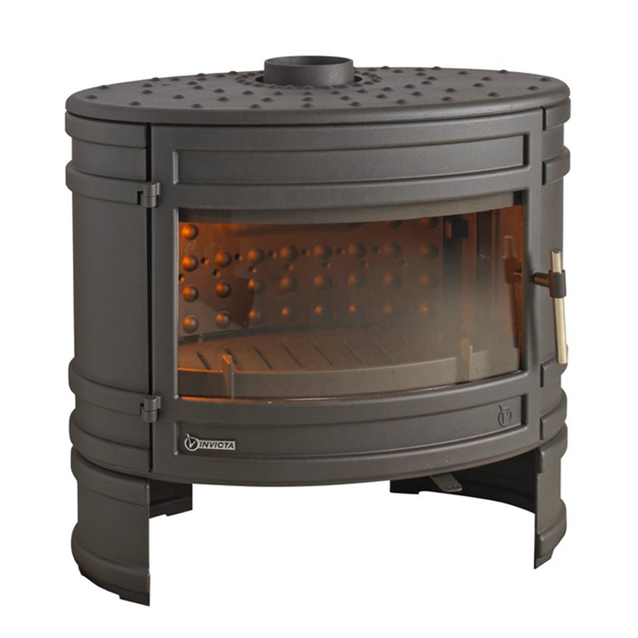 INVICTA FRANCE Wood Stove Angor