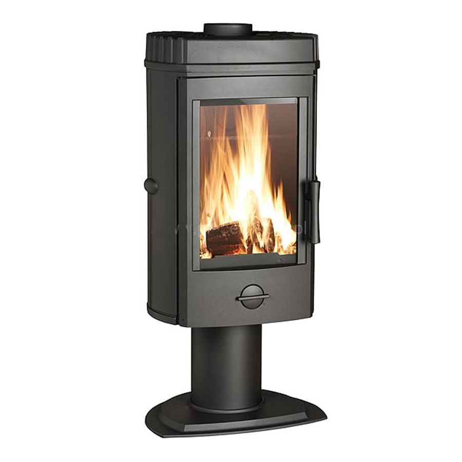 INVICTA FRANCE Wood Stove Belval