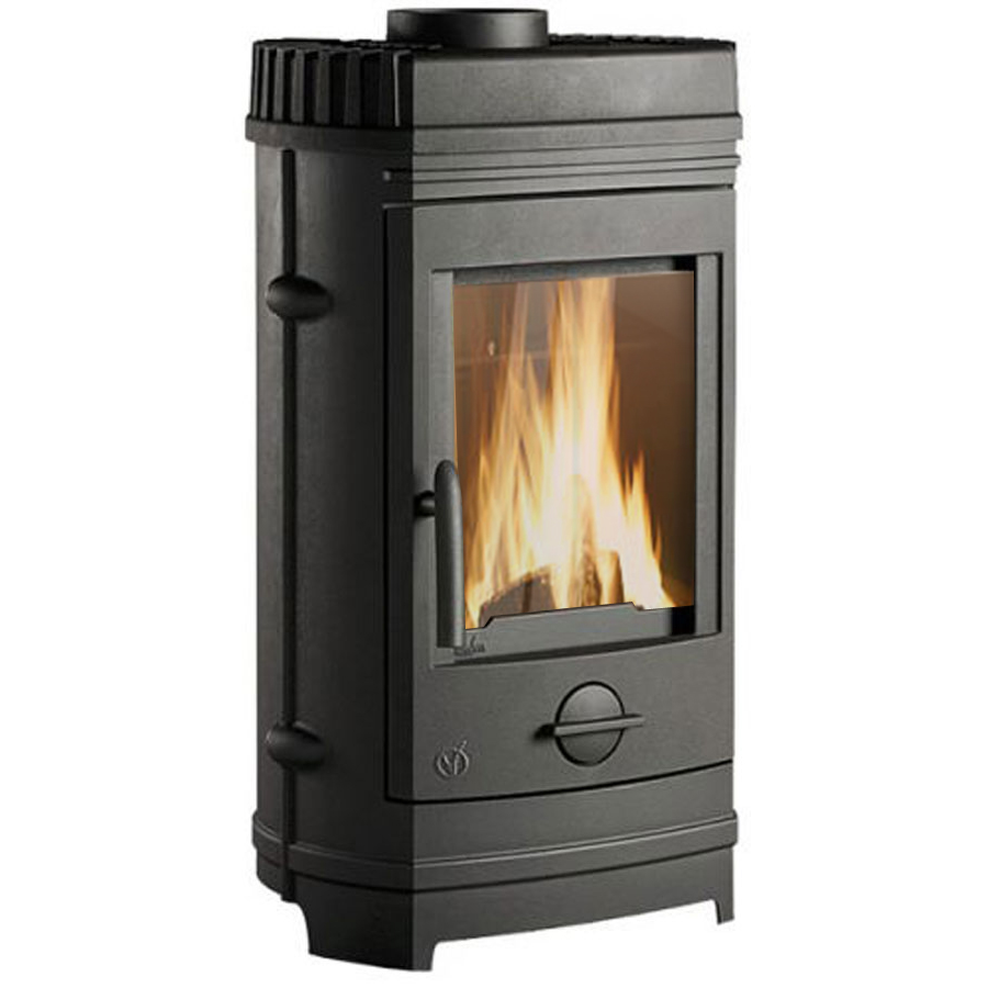 INVICTA Wood Stove Chatel