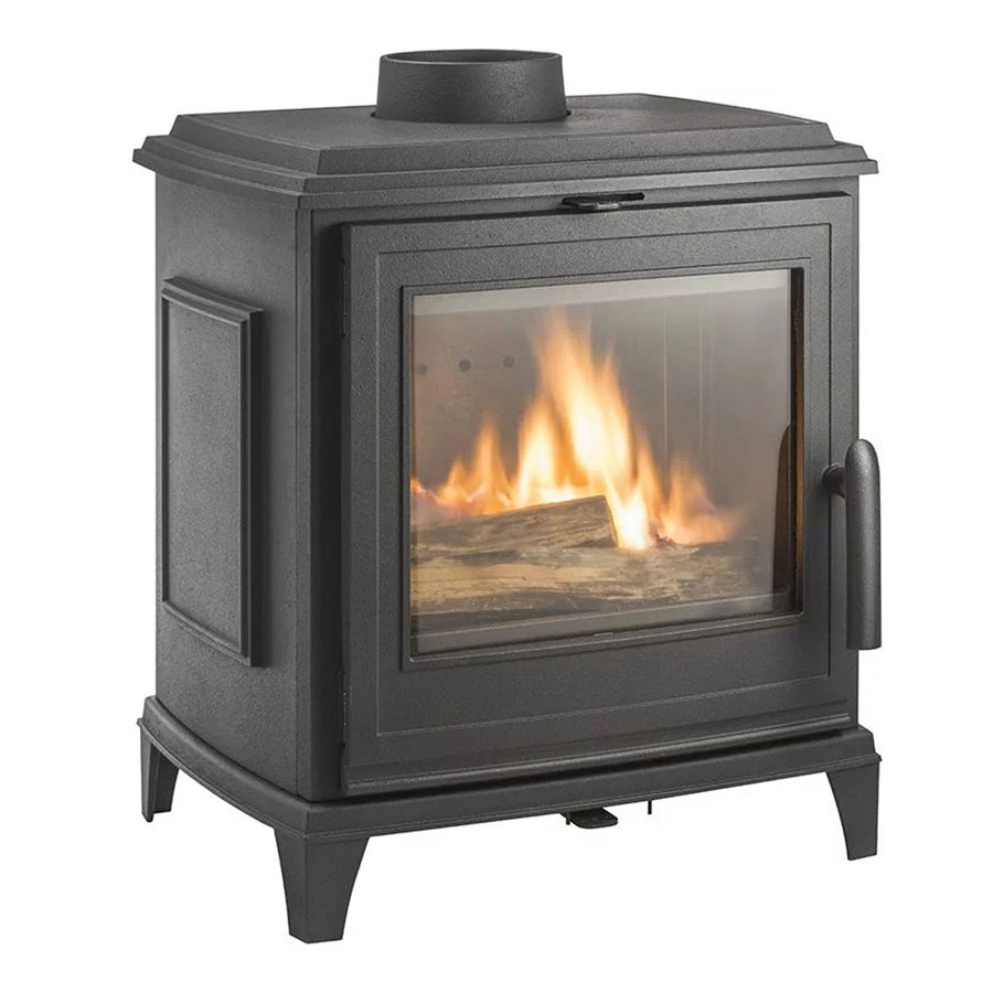INVICTA FRANCE Wood Stove Sedan S