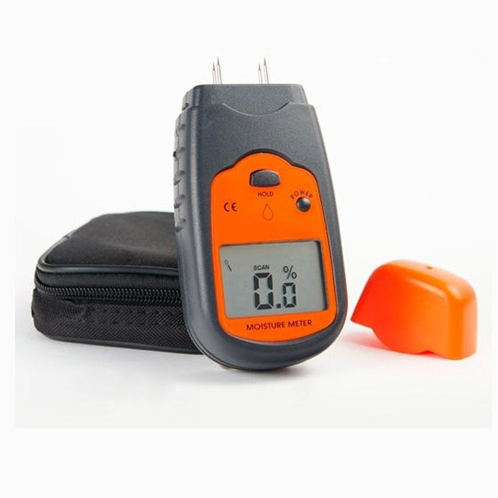 KRATKI POLAND Humidity Meter