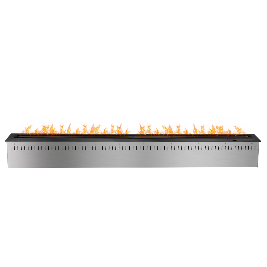 LIVING HONG KONG Bioethanol Electronic Burner 152 cm Black
