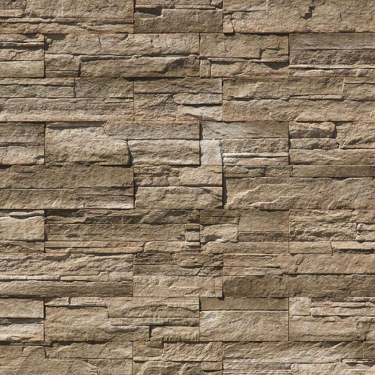 Decostone Wall Cladding Andes Olive