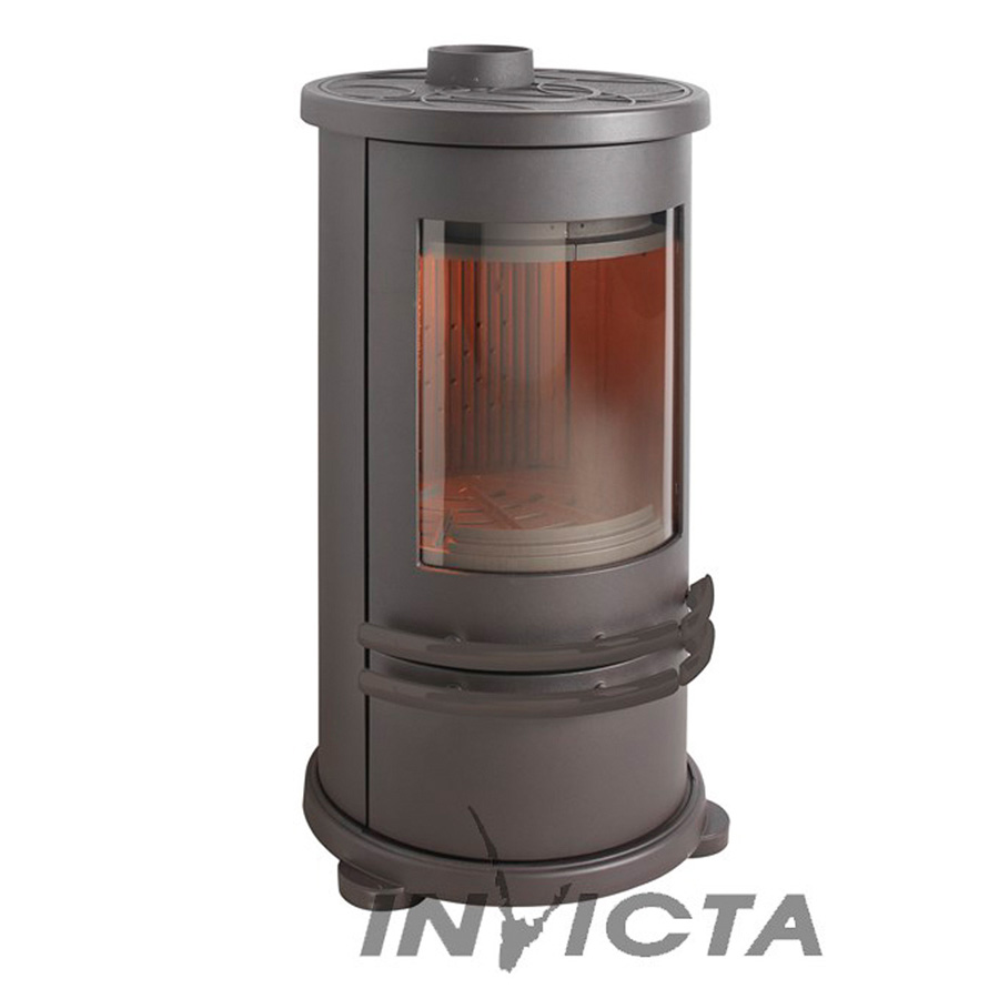 INVICTA Wood Stove Orense
