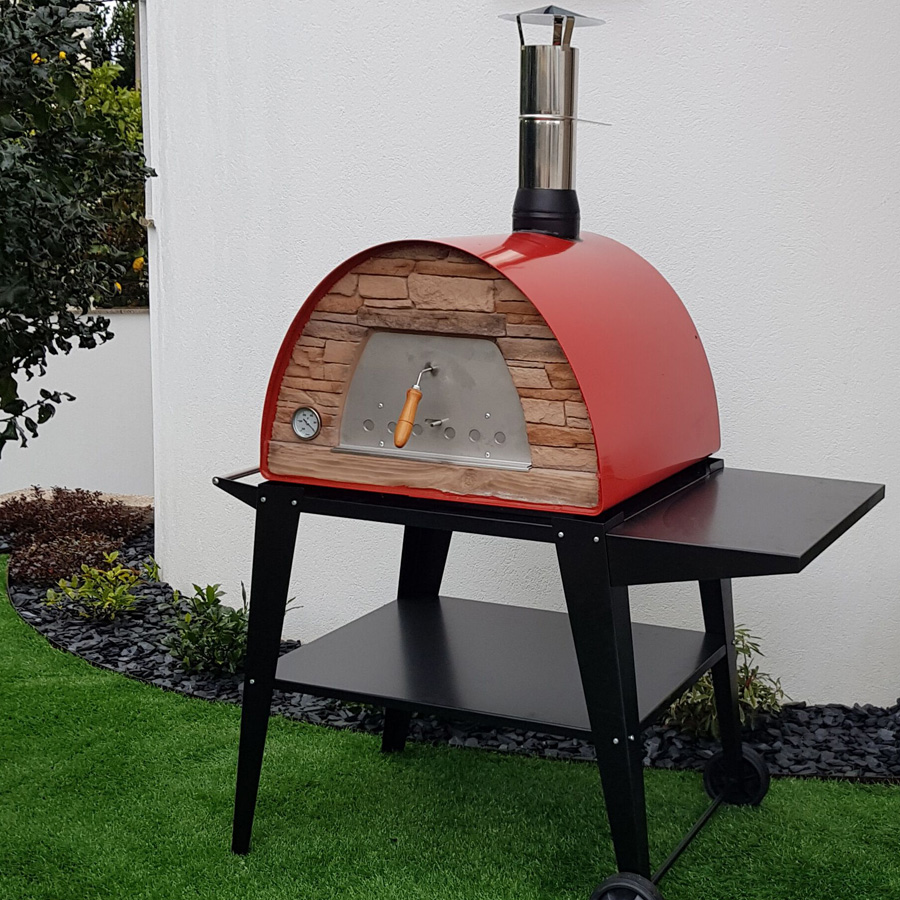 Pizza Ovens Wood And Gas Fireplaces Cheminee Stones Lebanon