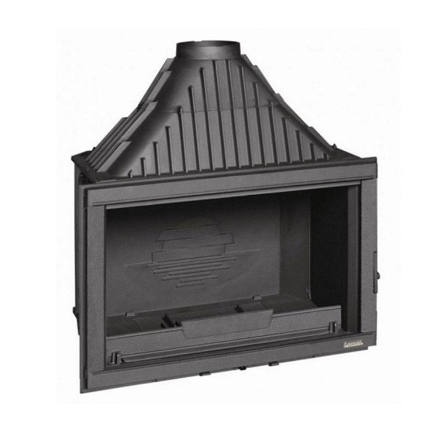 INVICTA FRANCE Wood Fireplace 90 Laudel